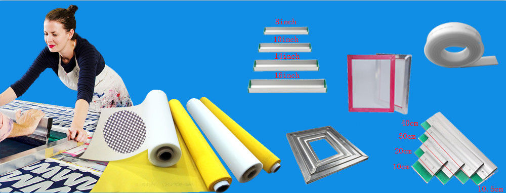 China best Screen Printing Materials on sales