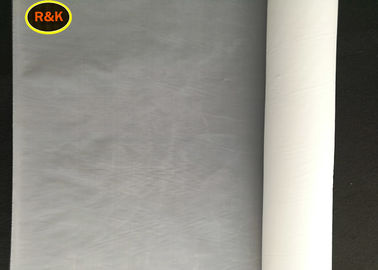 China Low Elasticity Thermal Screen Printing Mesh Good Dimensional Stability supplier