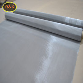 China High Flexibility Stainless Steel Woven Wire Mesh Screen For Digital / Circuit Board supplier