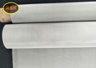 China 80-400 Mesh Stainless Steel Screen SUS 304N Material For Flat Panel Display supplier