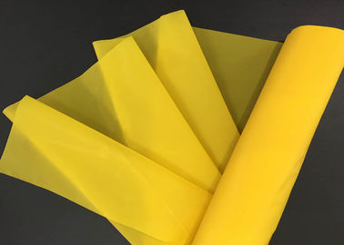 China High Tension 110 Screen Printing Mesh supplier