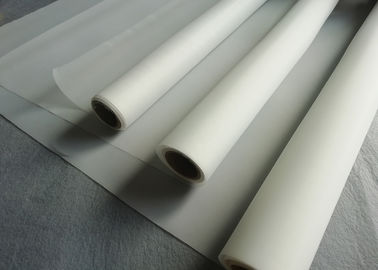 China 13-165T 33-420 Mesh Multi Spec Polyester Screen Fabric For Multi Function Printing supplier