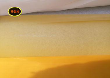 Acid Resistant Monofilament Screen Printing Mesh For Glass / Ceramic