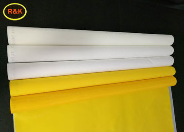 High Modulus Polyester Screen Printing Mesh For General Screen Printing Application
