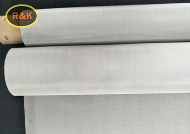 80-400 Mesh Stainless Steel Screen SUS 304N Material For Flat Panel Display