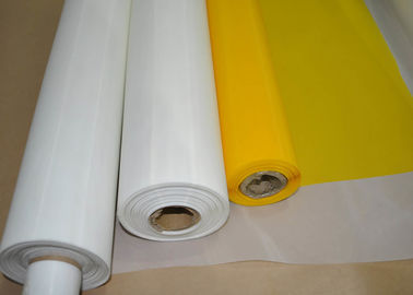 China High Tension 200 Micron Nylon Mesh , 100% Polyester Nylon Mesh Fabric factory