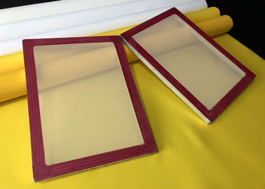 Light Weight Screen Printing Materials Aluminum Screen Printing Frames 20x24