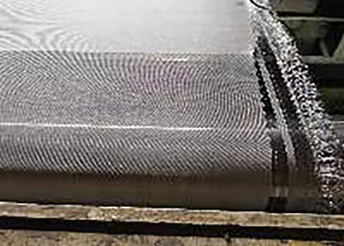 20 300 Micron 100 400 Mesh Stainless Steel Screen Printing Mesh With Longlife