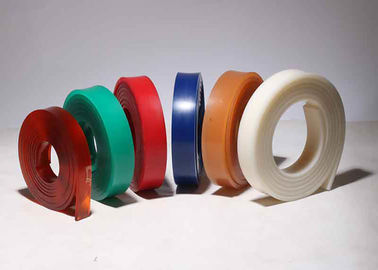 China Long Service Life 50mm Width Screen Printing Tape 9mm Thickness For Printing Industry factory
