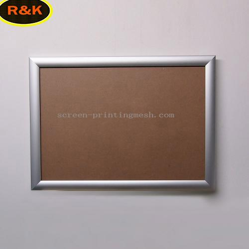48*58CM Silk Screen Aluminum Frame With 200 Mesh Screen Printing Equipment